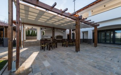 How Patio Renovation Can Make Your Patio More Resistant to the Elements