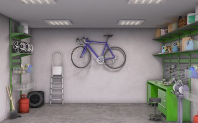 Garage Organization 101: 4 Top Tips For a Functional Garage Space