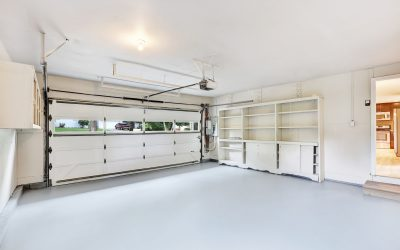 Starting Your Garage Project: What's the Best Type of Flooring?