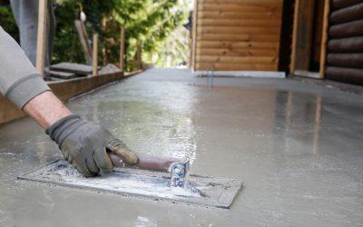 7 Factors to Consider When Choosing Floor Coatings for Patios