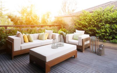 The Perfect Patio: 5 Tips for Improving Your Outdoor Space