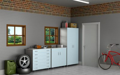 5 DIY Tips to Help You Improve Your Garage Space