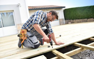 Patio Renovations to Consider Making for the New Year